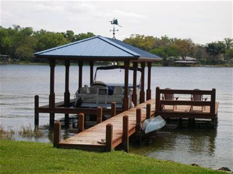 boat dock roof design basic boathouse with metal roof lake houses pinterest