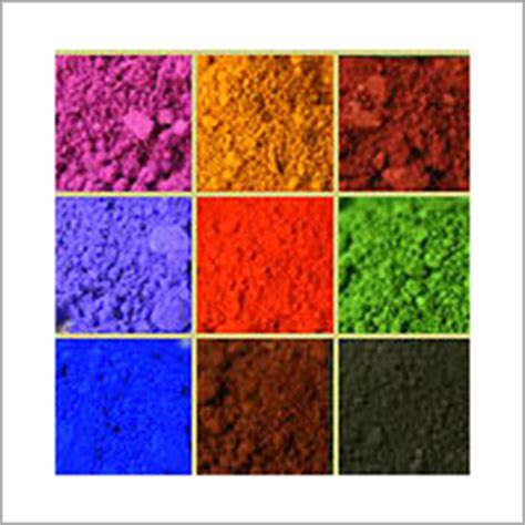 Image Gallery Iron Oxide Color Iron Color