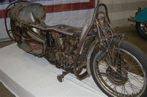 Motorrad Aus Film Salt by Burt Munro S 1920 Indian Scout Munro Special