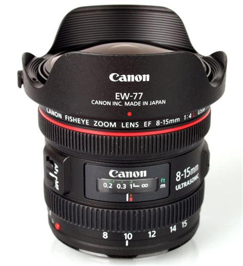 Lensa Canon Fisheye canon ef 8 15mm f 4l fisheye usm images