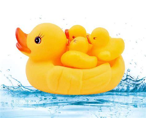 Bestseller Mainan Induk Bebek Murah jual murah mainan bebek karet toko semuada bunda salsabila