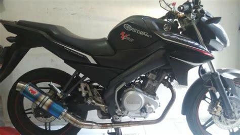 vixion tangan pertama yamaha vixion black 2013 tangan pertama jual motor