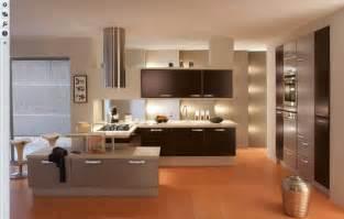 Interior Decoration In Kitchen Interior Design Kitchen Minimalist Decobizz