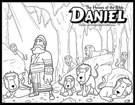 coloring pages of bible heroes the heroes of the bible coloring pages daniel bible and