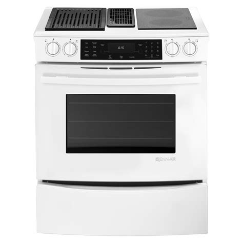 Gas Cooktop Sears New Jenn Air 30 Quot Stainless Downdraft Electric Slide In