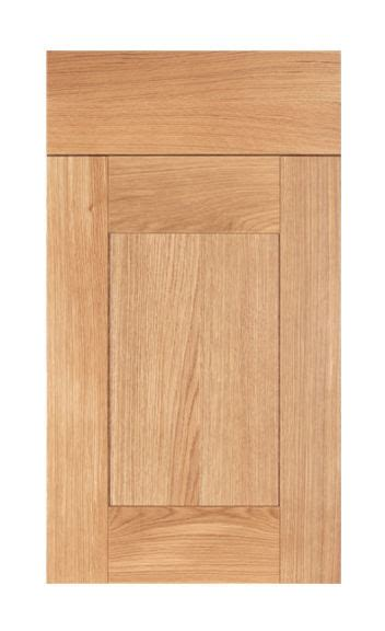 Malham Oak Solid Wood Timber Replacement Kitchen Cabinet Oak Kitchen Cabinet Doors