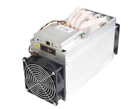 1 best litecoin mining hardware antminer l3 l3