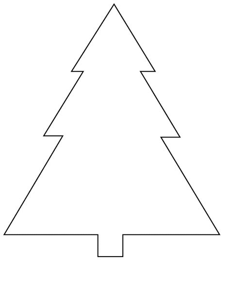 christmas tree with shapes printable free classroom printable shapes for christmas print