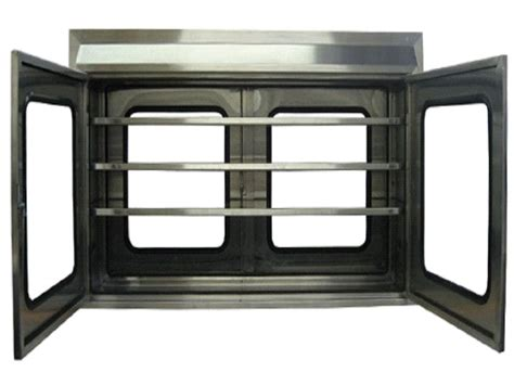 stainless steel pass through cabinet stainless steel kitchenware stainless steel kitchen