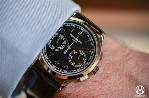Pp 010 X 15x25 why the patek philippe 5170g chronograph is such a cool review with live photos price