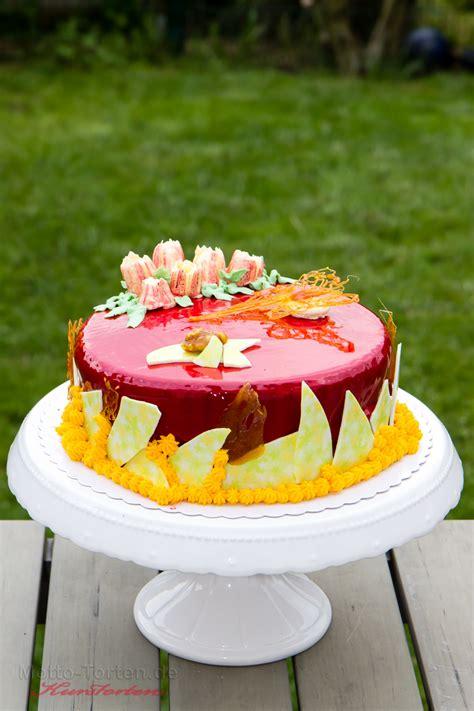 Tolle Torten by Tolle Torten Fondant Beliebte Rezepte F 252 R Kuchen Und