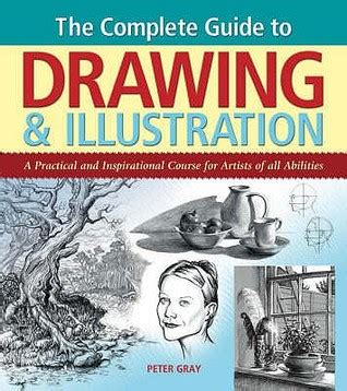 drawing complete question answer handbook books the complete guide to drawing and illustration a