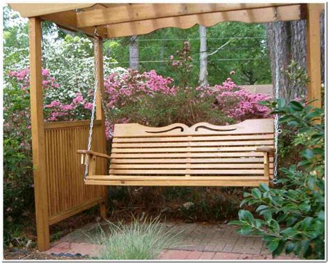 porch swing frames metal porch swing frame woodworking projects plans