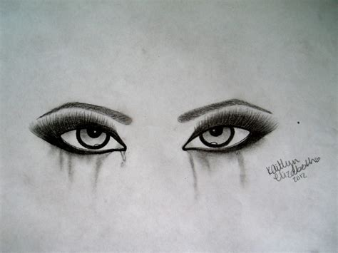 crying eye tattoo 11 best images about eye on