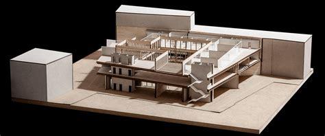 material para hacer una maqueta de microscopio maqueta arquitectura museo arquimaqueta