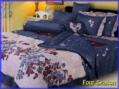 Bed Cover Set Kintakun Dluxe 3d 160 King 180 Go sprei kintakun