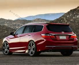 in the 2017 honda accord sport wagon 2 0l turbo awd