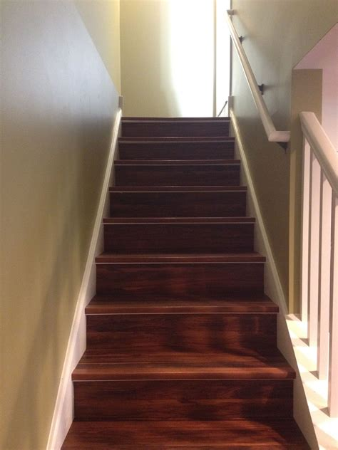 6 ideas for finishing your basement stairs december 2017