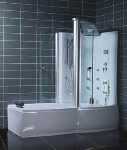 Supérieur Modele De Salle De Bain Design #8: douchecabine-de-luxe-90x175x220cm.jpg