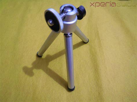 Tripod Xperia review sony xperia z 12x zoom telescope with tripod stand