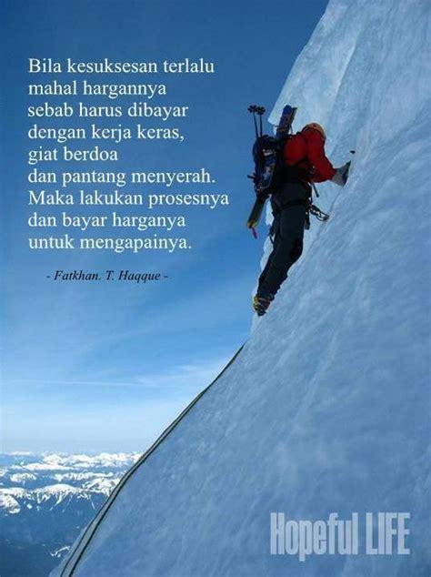 kata kata kata mutiara pendaki gunung