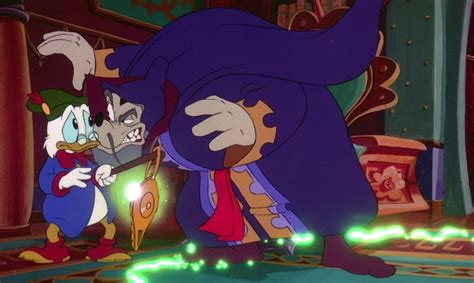 ducktales the movie treasure of the lost the top 10 animated films based on tv cartoons laser time