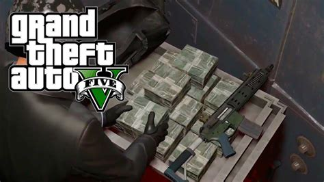 Easy Way To Make Money On Gta 5 Online Ps4 - how to make fast and easy money on gta 5 online howsto co