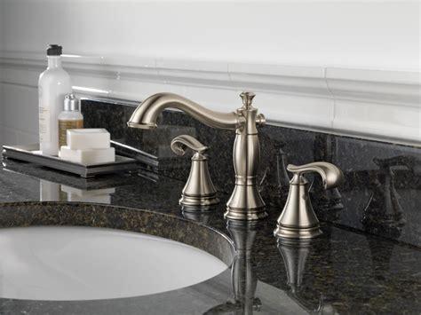 Delta Faucet Reviews by Delta Faucet Plumbing Fixtures Review Lahara Click For