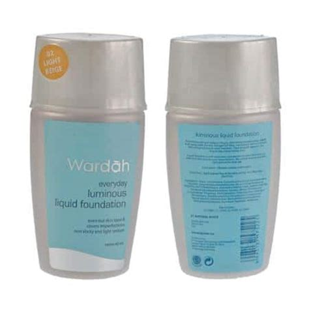 Produk Pemutih Wajah Wardah 7 produk wardah untuk menghilangkan bekas jerawat
