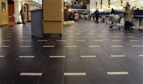 Commercial Flooring for Shopping Centres and Malls: Tile