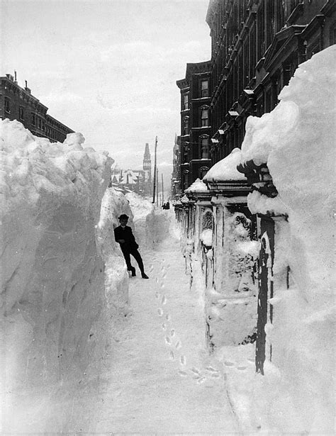 the great blizzard of 1888 winter on the harlem line 1888 and 2014 i ride the