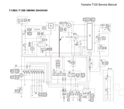 yamaha mio wiring diagram wiring diagram
