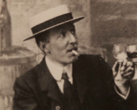 Ford Maddox Ford by Who On Earth Was Ford Madox Ford Two The Arts Desk
