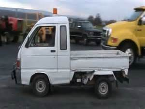 Daihatsu Hijet Truck Used Mini Truck Daihatsu Hijet Mini Truck