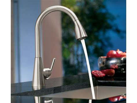 Moen Showhouse Kitchen Faucet Moen Ascent Kitchen Faucet New Kitchen Line From Showhouse