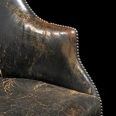 types of leather upholstery vintage leather upholstery has a place in many types of