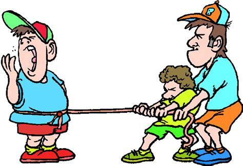 Backyard Soccer Game Clip Art Clip Art Tug Of War 692294