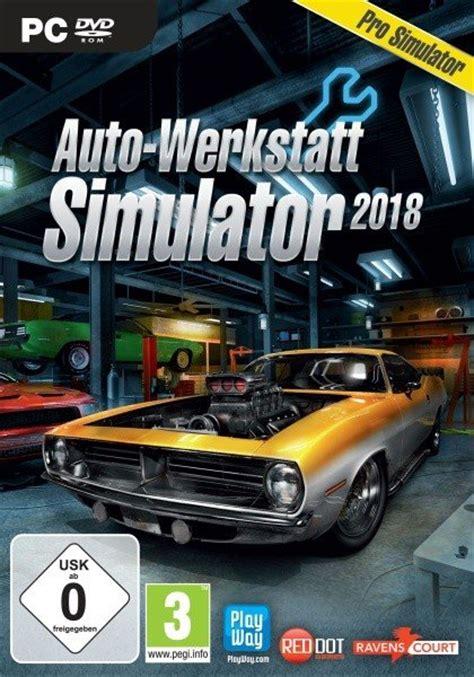 preisvergleich autowerkstatt auto werkstatt simulator 2018 preisvergleich geizhals