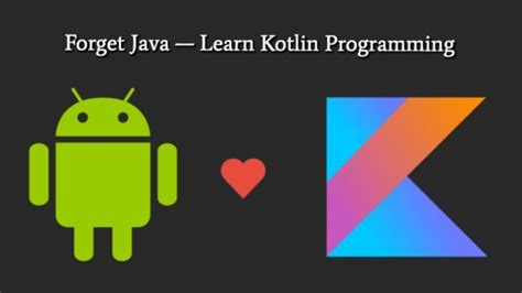 android programming language kotlin programming language will surpass java on android next year