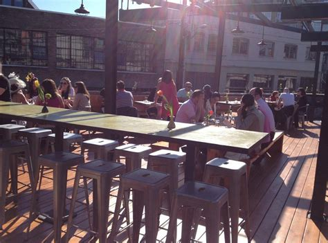 Top Pick Best Seattle Rooftop Bars Patios Travefy