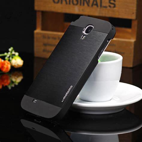 Hardcase Motomo Samsung S4 I9500 Motomo Aluminum Metal For Samsung Galaxy S4