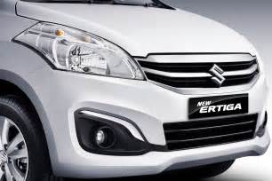 Suzuki Ertiga Philippines A New Mpv Soon To Visit Philippines 2016 Suzuki Ertiga