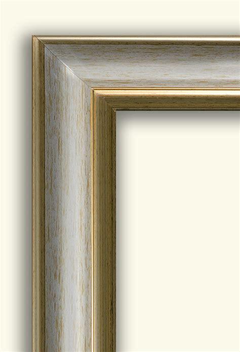 cornici vendita cornice cornice classica rovesciata argento la cornice per
