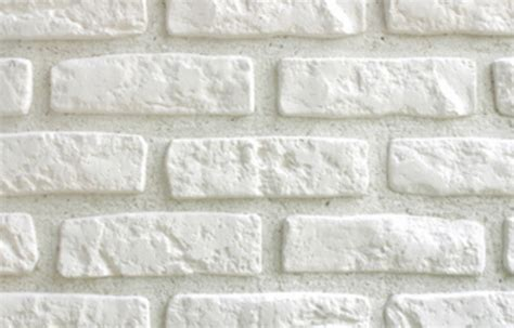 plaqueta decorativa leroy merlin efecto ladrillo blanco ref ladrillo pared de