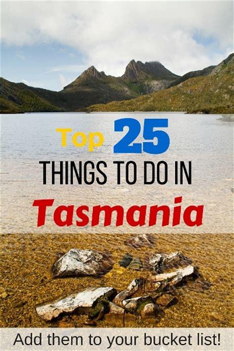 best things to see in top 25 things to see in tasmania the ultimate list
