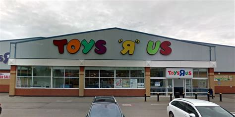 Bhs Gift Card Administration - toys r us uk enters administration