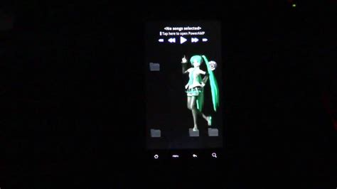 download tema line android hatsune miku hatsune miku live wallpaper android youtube