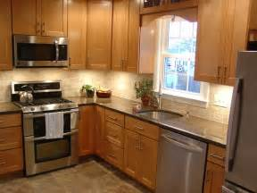 L Shaped Kitchen Remodel Ideas by Timonium L Shaped Kitchen Traditional Kitchen