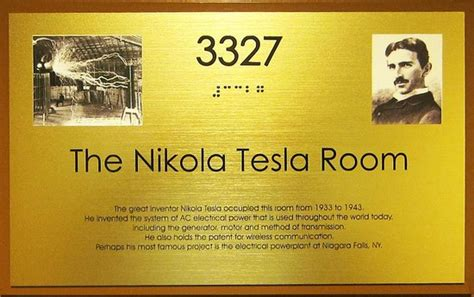 Hotel New Yorker Tesla Tesla S Room Picture Of The New Yorker A Wyndham Hotel