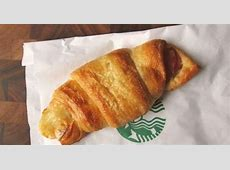 Review: Starbucks - Ham and Cheese Croissant | Brand Eating Arby S Meat Mountain